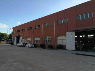 Shanghai Jiechuang Mold Manufacturing Co., Ltd.