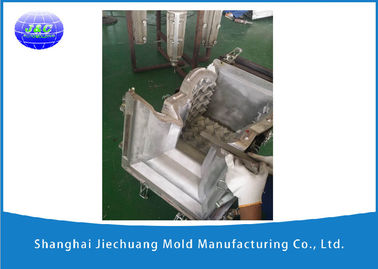 China High Precision Rotomolded Planters Made By Die Cast Alum A356 Rotational Mold supplier