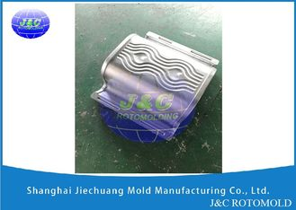 China OEM Plastic Rotational Moulding Slide Tool By Aluminum A356 Rotational Mold supplier