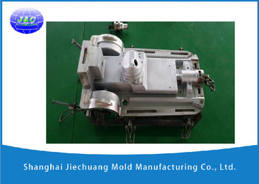 China Alum A356 Rotational Mold For Plastic Shell Of Sanitary Equipment / Floor Cleaning Machine factory