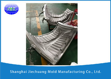 China Playground Equipment Precision Rotational Molding , Plastic Slide Rotomold Molds factory