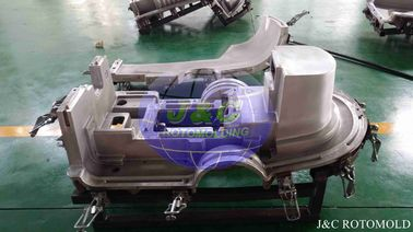 China Die Casting Custom Rotational Molding CNC Processed , Rotational Molding LLDPE Shell factory